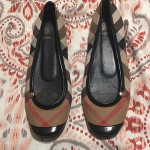 Shoes Burberry size 41